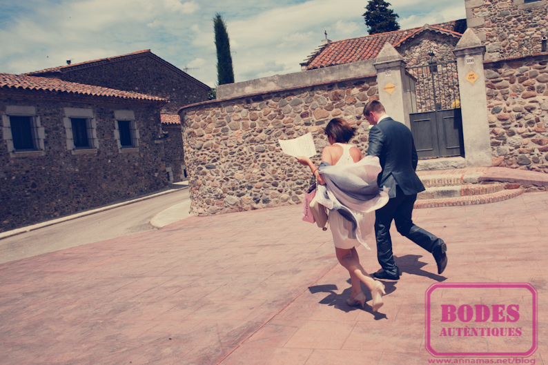 Anna Mas fotografia Reportatges de boda